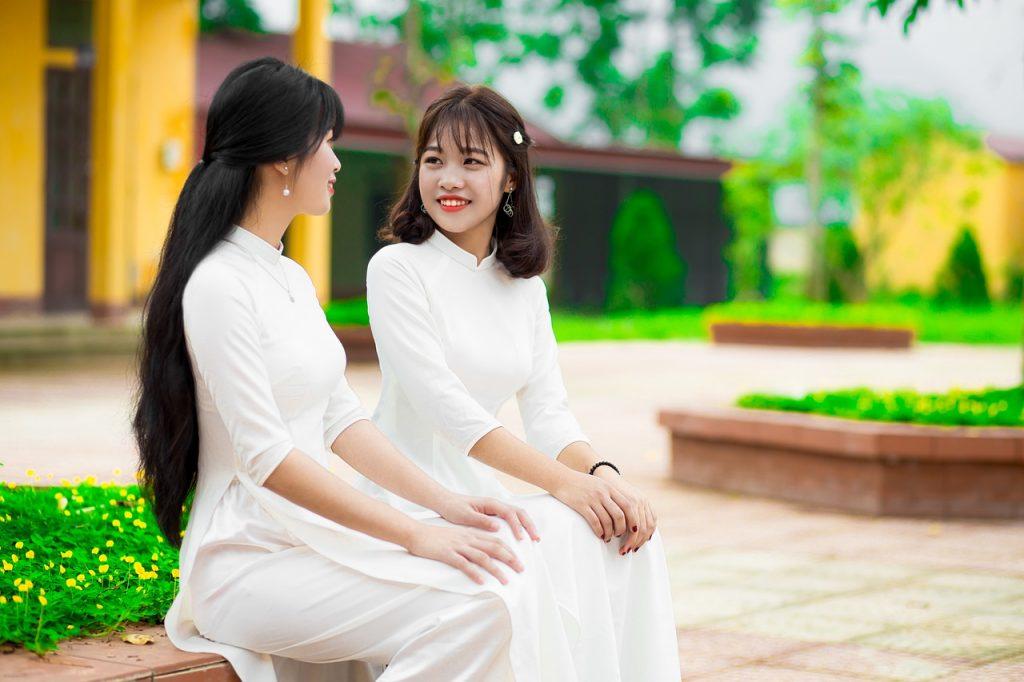 ベトナム人から留学先として人気な日本!
