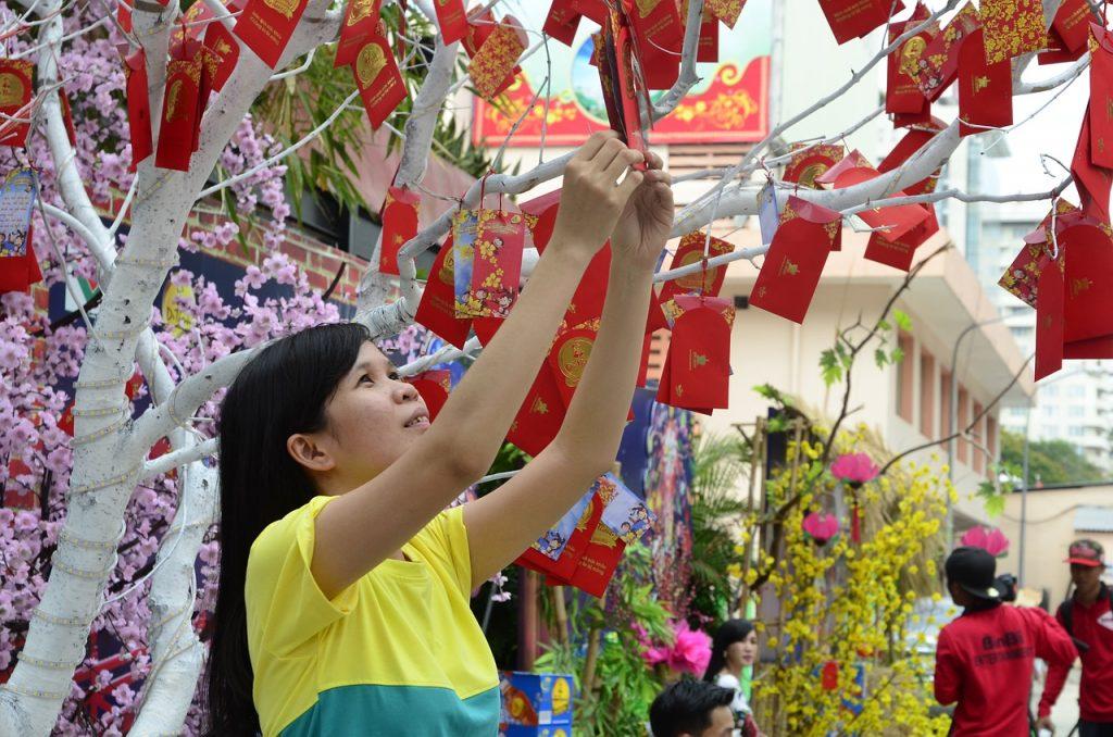 ベトナムの習慣や文化(前編)