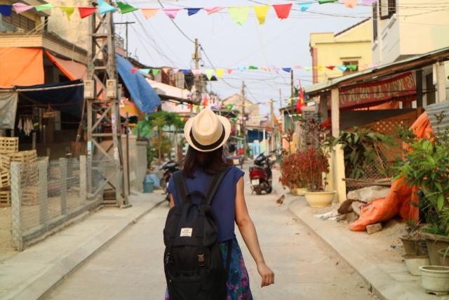 ベトナムへ来るときに知っておいた方が良いポイント4点