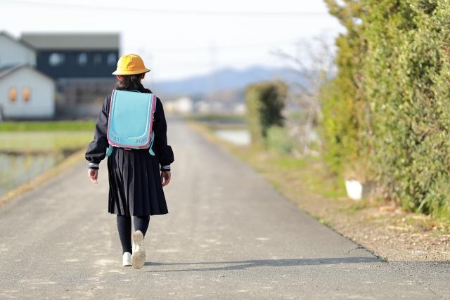 日本の子供はすごい❣️