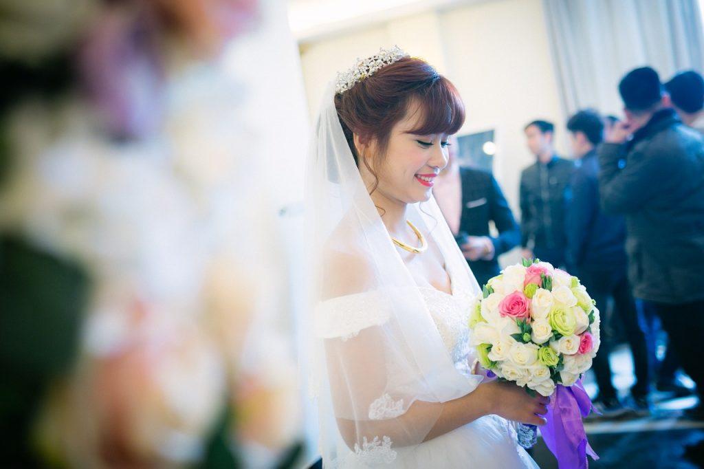 ベトナムの結婚について【結婚式編】
