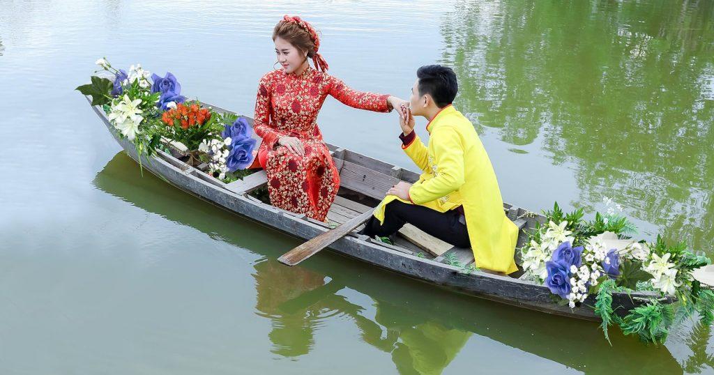 ベトナムの結婚について【婚約編】
